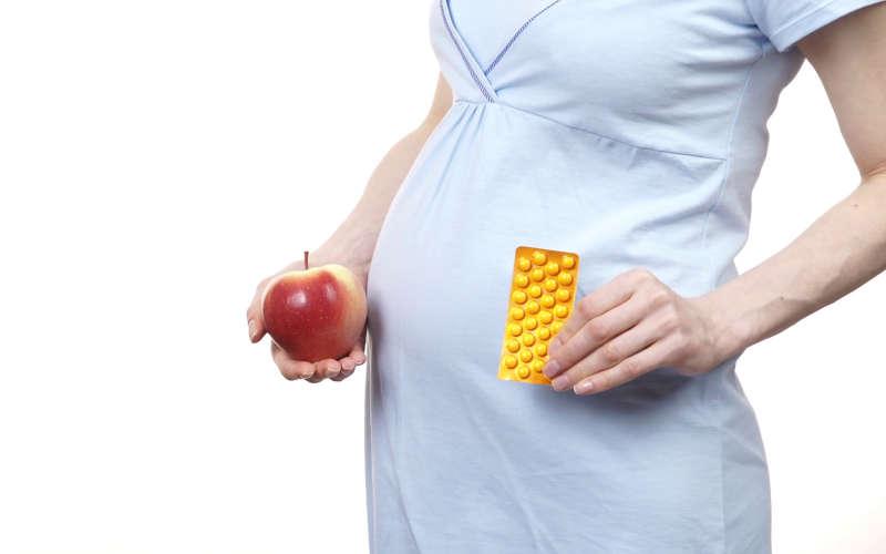 Lời khuyên hữu ích giúp mẹ bầu khỏe mạnh trong suốt thai kỳ