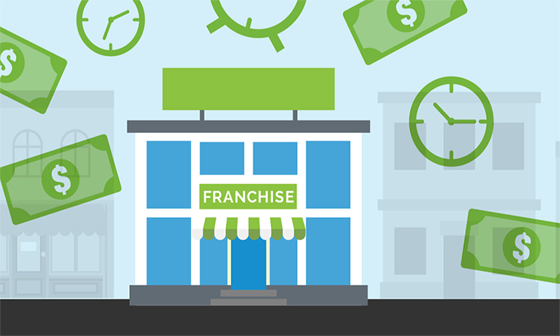 Các bước mở cửa hàng nhượng quyền thương mại thành công