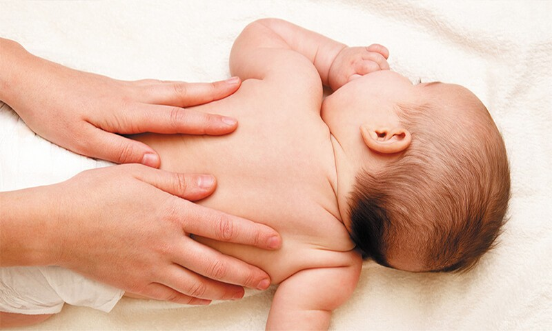 Bảo Hà Spa – Spa chăm sóc bầu, spa sau sinh, spa mẹ và bé