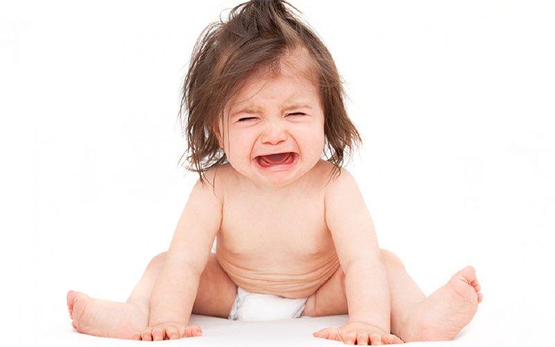 Cách trị táo bón cho trẻ sơ sinh vào mùa hè hiệu quả tại nhà