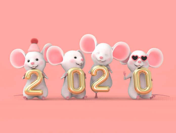Đặt tên con là gì trong năm Canh Tý 2020 để bé luôn hạnh phúc, may mắn