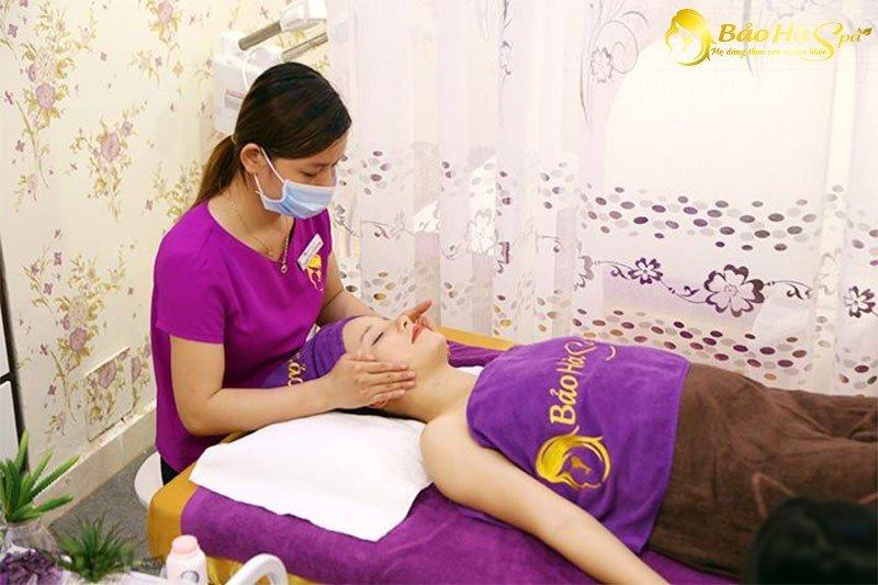 Chỉ 199k trải nghiệm dịch vụ Spa sau sinh tại Hồ Chí Minh