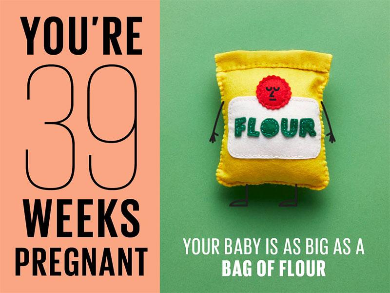 Những điều cần lưu ý khi mang thai tuần thứ 39? Bảo Hà Spa
