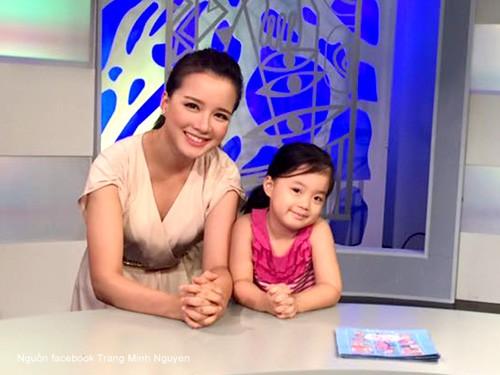 MC Minh Trang: Đầu tư cho một làn da sáng khỏe thay vì đầu tư cho trang điểm