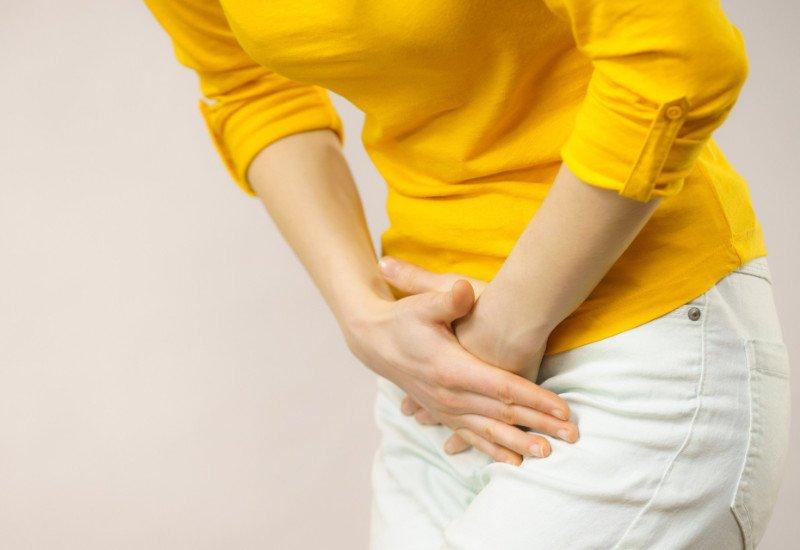 Nguyên nhân và cách phòng tránh tình trạng ngứa vùng kín sau sinh