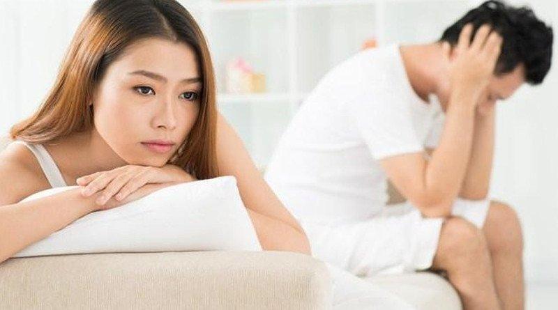 Các cặp vợ chồng cần kiêng quan hệ sau khi sinh trong bao lâu?