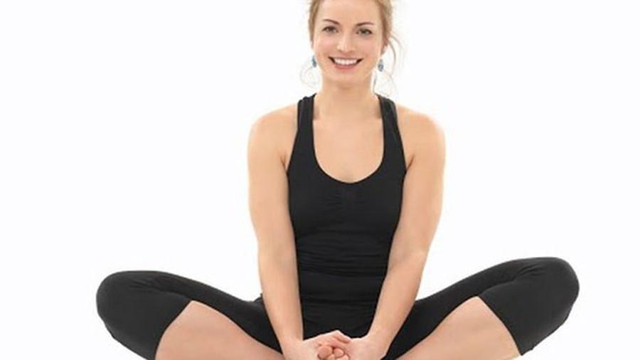 Những bài tập thể dục dành cho bà bầu