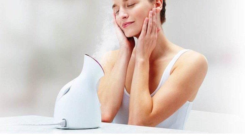 Xông hơ mặt sau sinh có tác dụng gì và cách thực hiện ra sao?